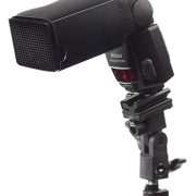 Fancierstudio Universal Honeycomb Speed Grid for External Camera Flashes By Fancierstudio MF7555F-0