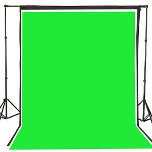 muslin backdrop kit