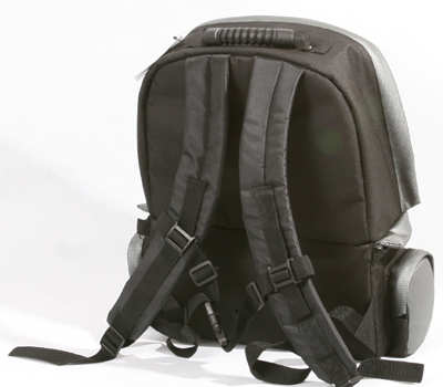 Photo Video Camera Lens Carrying Backpack W21-943