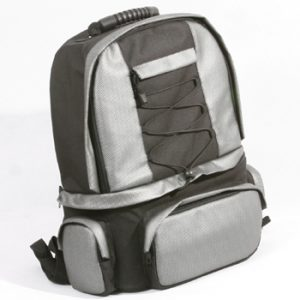 Photo Video Camera Lens Carrying Backpack W21-0