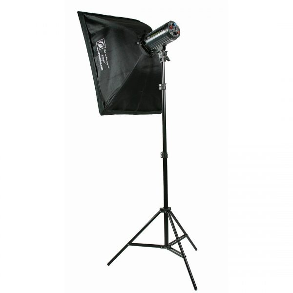softbox lighting