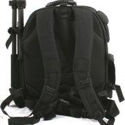 Photo Camera Carrying Backpack Canon Nikon SLR WB1626-946