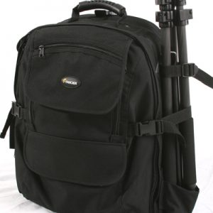 Photo Camera Carrying Backpack Canon Nikon SLR WB1626-0