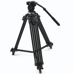 video tripod wf717