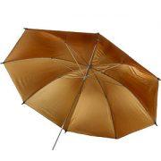 Gold Photo Light Studio Umbrella Tungsten NEW G39-0