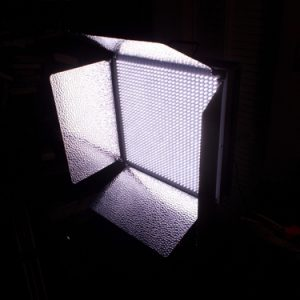 1008 LED Light Panel Dimmable Light Panel-1631