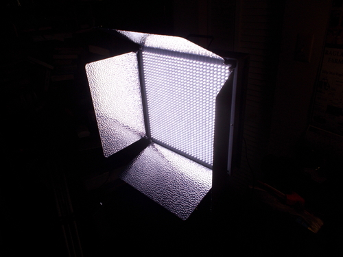 1008 LED Light Panel Dimmable Light Panel-1631