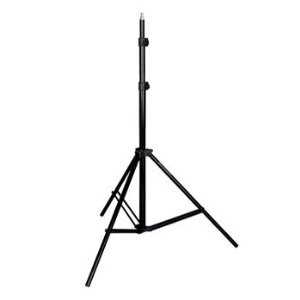 Telescopic Background Stand Backdrop Support System-316