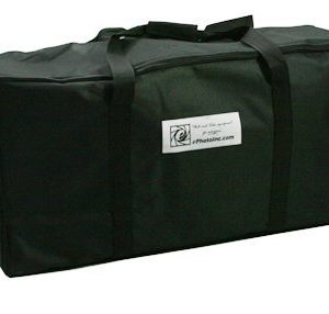 H9004S4 3200 Watt Digital Photography Photo Video Continuous Lighting Light Kit Carrying Case-1414