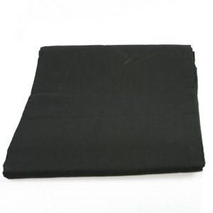10' X 20' Black Muslin Backdrop Umbrella Softbox Lighting Kit K15 10x20Black-373