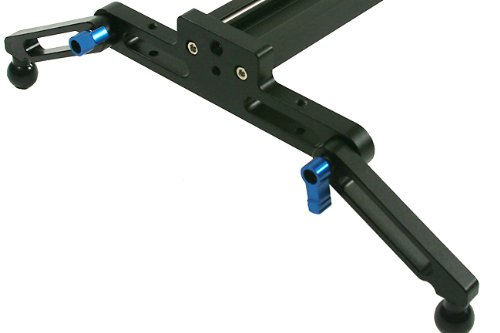 """30"""" Camera Video Track Slider Video Stabilizer DSLR Slider 80Slider-1123"""