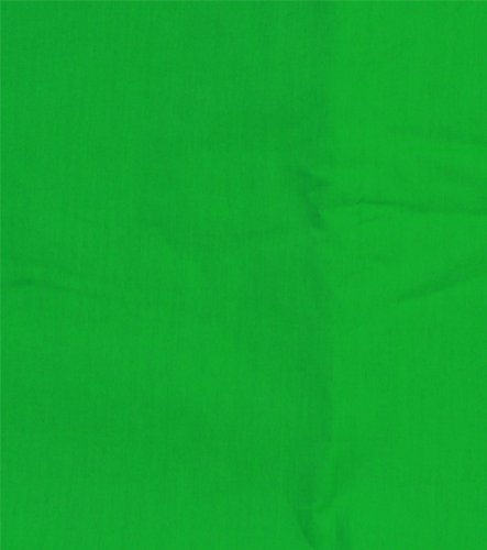 10 x 24 ft Chromakey Green Screen Muslin Backdrop-0