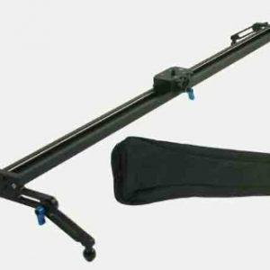 """39.4"""" Camera Video Movie Track Dolly DSLR Slider ROLLER Bearing for Sony Nikon Canon DSLR 100Slider-0"""