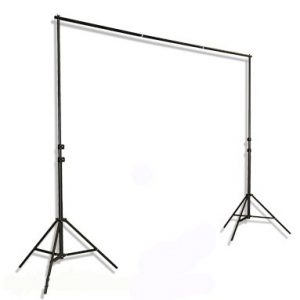 2400 Watt Continuous Video Photography Studio Chromakey Green Screen Lighting Kit H9004S3-1020G-1492