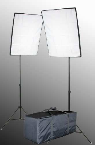 2000 Watt Digital Video Continuous chroma key green screen Lighting Kit VL9026S-0