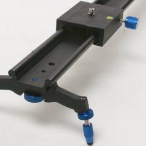 DSLR Video Camera Slider Stabilizer Track Dolly System HSLD2-80-1644