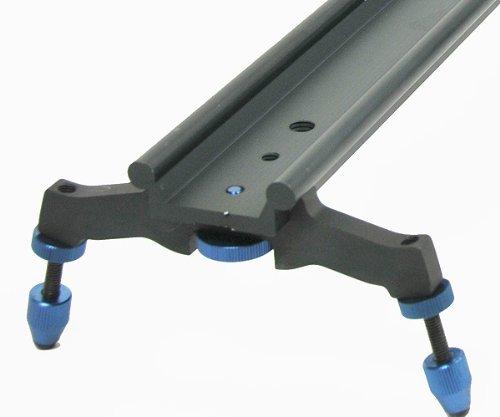 """39"""" Inch DSLR Camera Slider Track Dolly Slider Video Stabilization System HSLD2-100 -1647"""