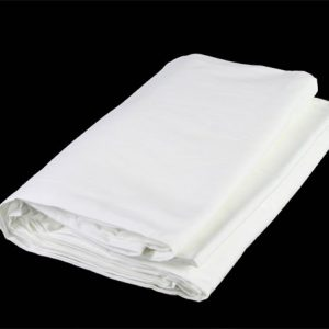 10 x 20 White Muslin Backdrop Background Stand Kit-224