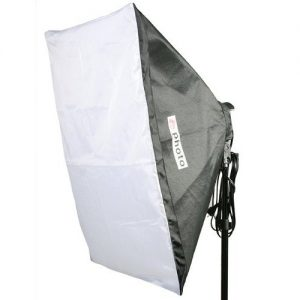 2000 Watt Lighting Kit With Boom Arm Hairlight Softbox Lighting Kit 9004SB-810