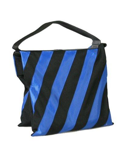 Blue Black Photography Sandbag-0