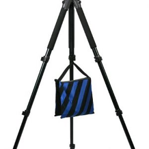 Blue Black Photography Sandbag-256