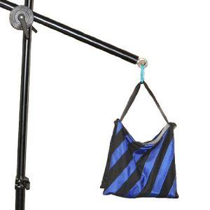 Blue Black Photography Sandbag-254