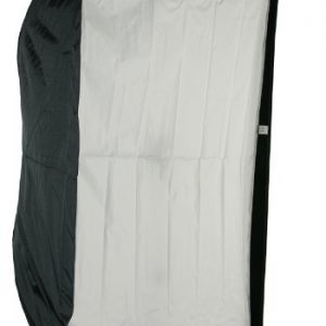 """Photography Umbrella type Softbox 24"""" x 36"""" with Grid for Canon Nikon or Alien Bees 6090GD -1271"""