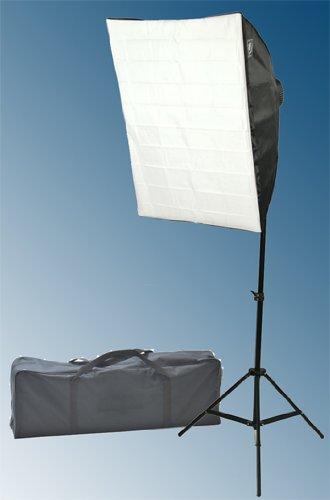 2600 Watt Softbox Lighting Kit Video Light Kit Studio Lighting Kit H9060-417