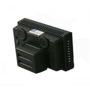 Professional 240 LED Bi Color Video Light Panel l W/ Color Temperature Switch 3200K-5400K & Brightness Dimmer CN240CH-911