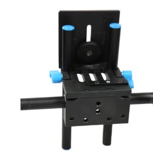 DSLR Rig Shoulder Mount Rod Support Rail System RL02R-329