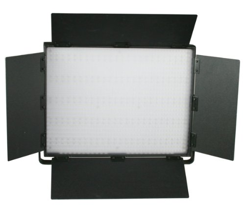 1200 LED Bi Color LED Photography Video Lite Panel Color Changing LED Video Panel-0