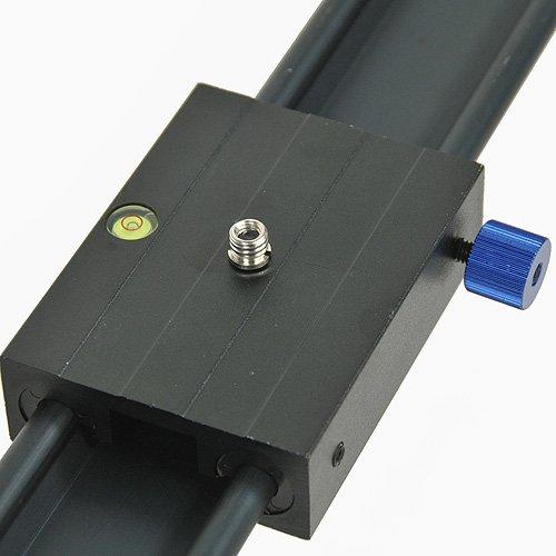 """46"""" Inch DSLR Camera Slider Track Dolly Slider Video Stabilization System HSLD2-120 -1654"""