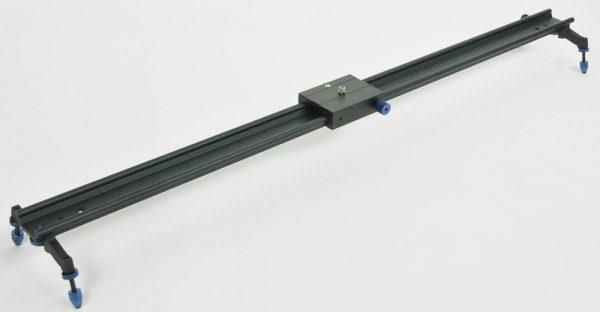 """46"""" Inch DSLR Camera Slider Track Dolly Slider Video Stabilization System HSLD2-120 -0"""