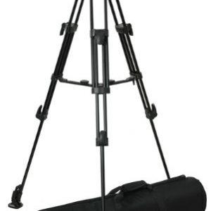 Fancierstudio Professional Video Camera Tripod FC-270 Pro Video Camera Tripod with Fluid Head By Fancierstudio FC-270-0