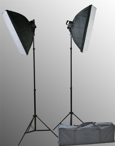 2000 Watt Digital Video Continuous chroma key green screen Lighting Kit VL9026S-133