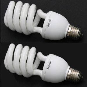 photo light bulb