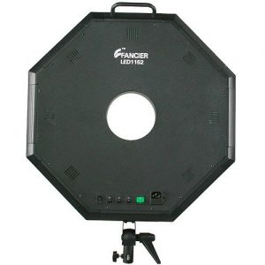 1152 LED Photograpy Video Softbox Light Panel Video Studio Portrait LED Panel with Softbox LED1152-927