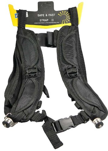 Double Digital DSLR CAMERA Quick Rapid Speed Camera Sling Strap Qucik Release Camera Neck Strap Strap2 -1410
