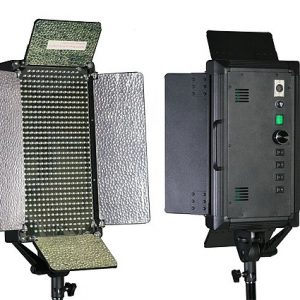 500 LED Light Panel With Dimmer Switch 500A-0