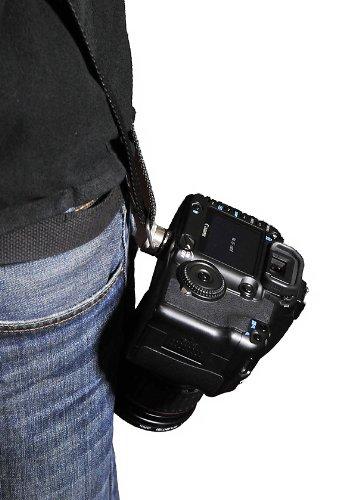Double Digital DSLR CAMERA Quick Rapid Speed Camera Sling Strap Qucik Release Camera Neck Strap Strap2 -1408