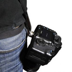 Quick Rapid Speed Camera Sling Strap For Camera and Digital DSLR Strap1-1411