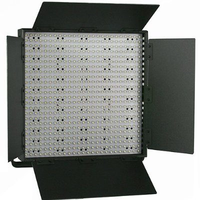 3 Panel 600 LED Lighting Kit Photograph Video Light Panel with Light Stand Kit Sony V Mount adapter-1577