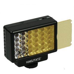 Professional 30 LED Video Light on Camera Video Photography Studio Shoe Mount LED Lighting CN30-883