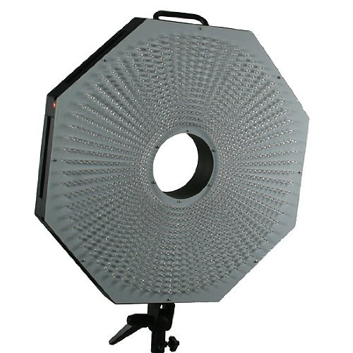 1152 LED Photograpy Video Softbox Light Panel Video Studio Portrait LED Panel with Softbox LED1152-928