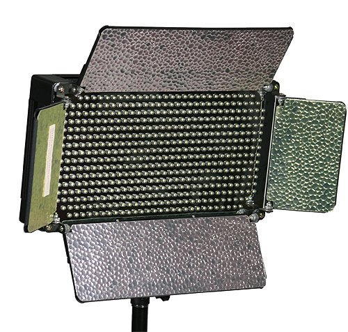 500 LED Light Panel With Dimmer Switch 500A-169