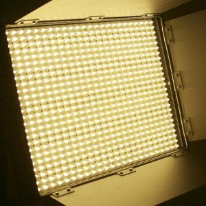1200 LED Bi Color LED Photography Video Lite Panel Color Changing LED Video Panel-1603