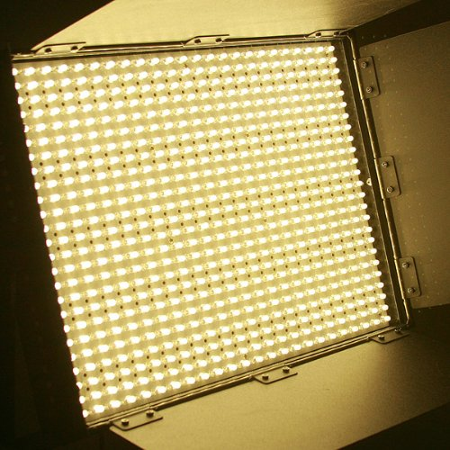 1200 LED Bi Color LED Photography Video Lite Panel Color Changing LED Video Panel-1603