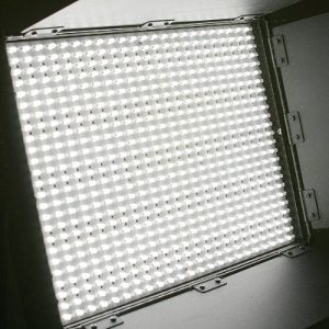 1200 LED Bi Color LED Photography Video Lite Panel Color Changing LED Video Panel-1606