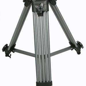 Professional 75mm Video Camera Tripod with Fluid Drag Head FT9901-98