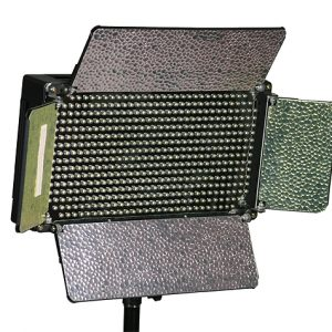 500 Led Light Panel Video Photo Light-0